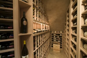 Custom Wine Cellars Chicago - Under-the-Stairs