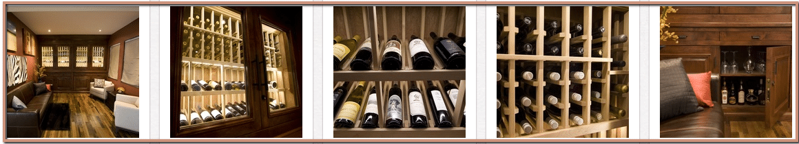 Wine Storage - The Do's and Don'ts